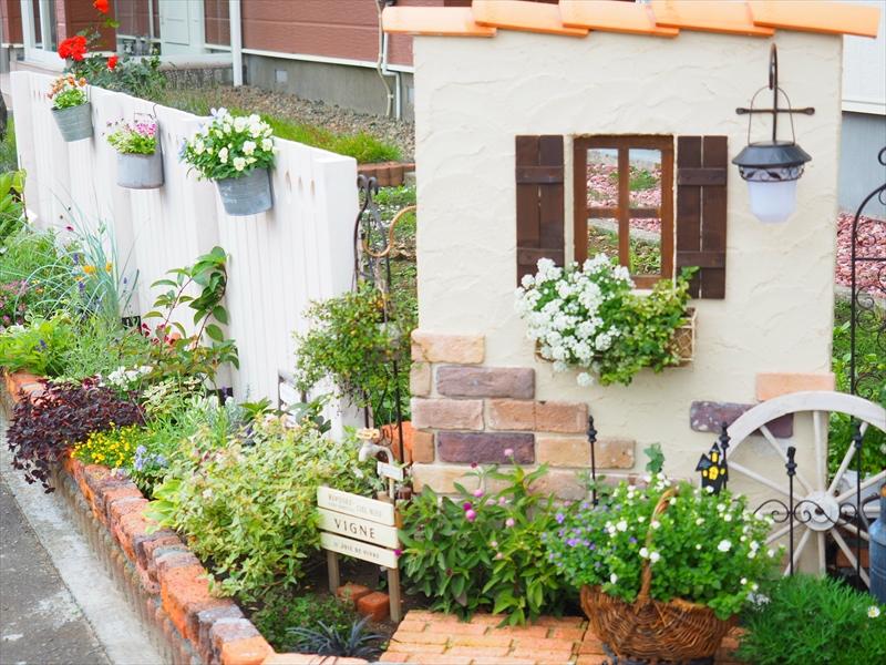 エクステリア・ガーデニング・庭園を確かな技術と経験で施工